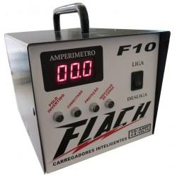 CARREGADOR DE BATERIA - FLACH F10