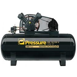 Compressor Pressure ÔNIX 10/150 V -2 HP