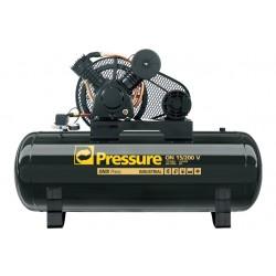 Compressor Pressure ÔNIX 15/200 V -3 HP