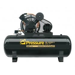 Compressor Pressure ÔNIX 20/200 V -5 HP