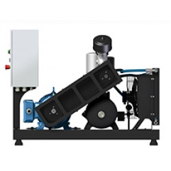 Compressor Pressure RP 20